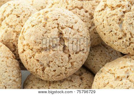 Macaroons Cookies