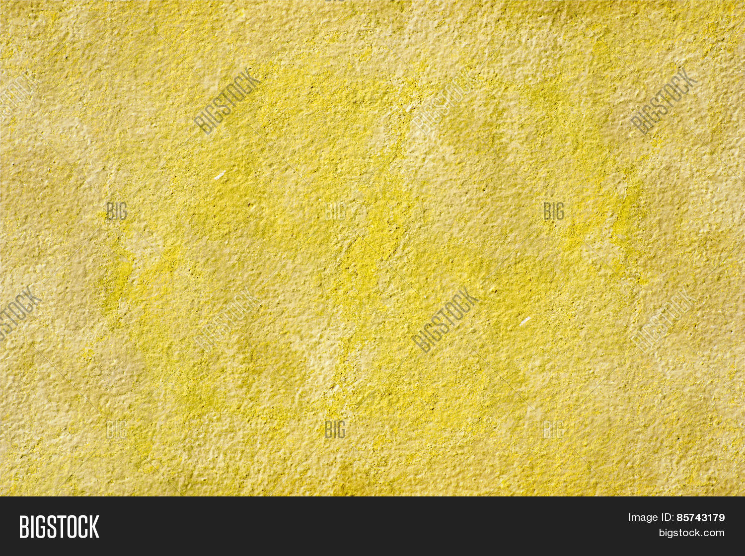 Yellow Grunge Texture Yellow Grunge Wall For...