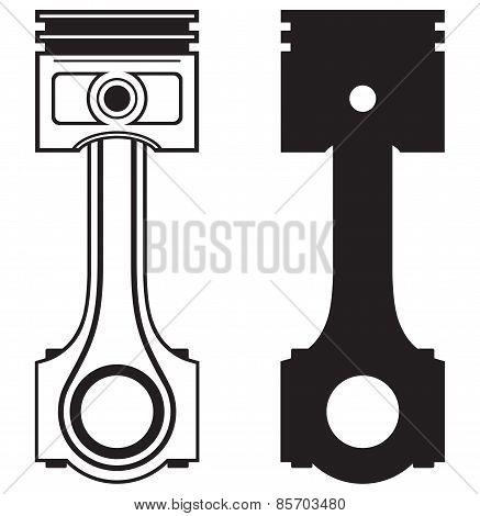 Single Engine piston