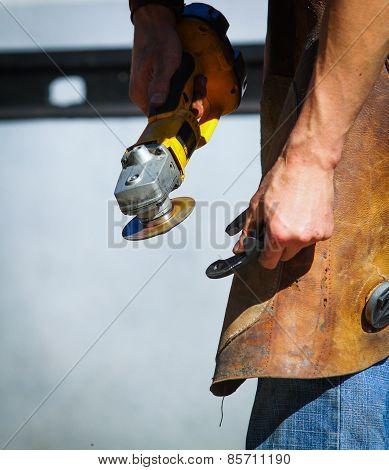 polishing Horseshoe