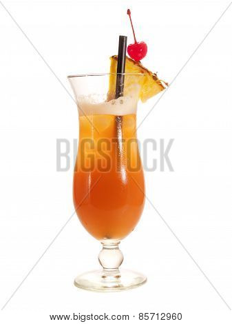 Cocktails Collection - Jamaican Sunset