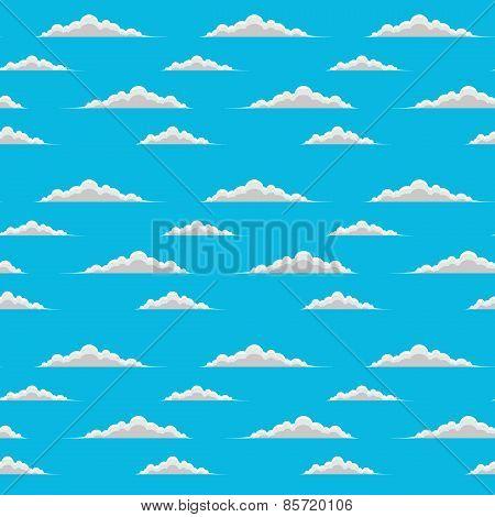 Clouds-Seamless