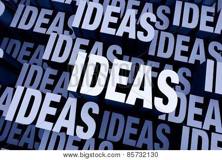 Ideas Everywhere