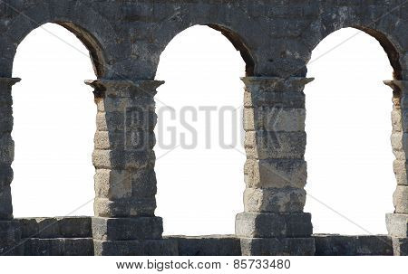 Ancient Windows