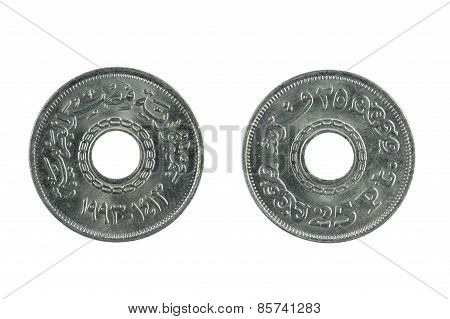 Coin Egypt