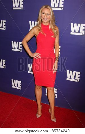 LOS ANGELES - MAR 19:  Gretchen Rossi at the WE tv Presents