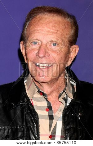 LOS ANGELES - MAR 19:  Bob Eubanks at the WE tv Presents
