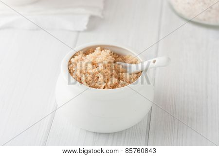 A Cup Of Brown Sugar