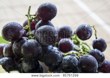 Fruit Food Vegetarian Sweet Ripe Tasty Delicious Concept