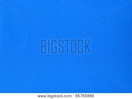 Blue Color Paper
