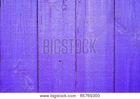Purple Real Wood Texture Background