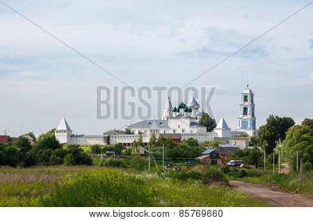 St. Nikita's Monastery