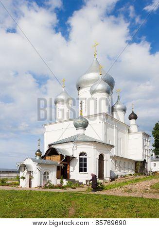 St. Nikita's Church