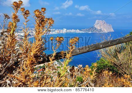 Mediterranean Resort Calpe