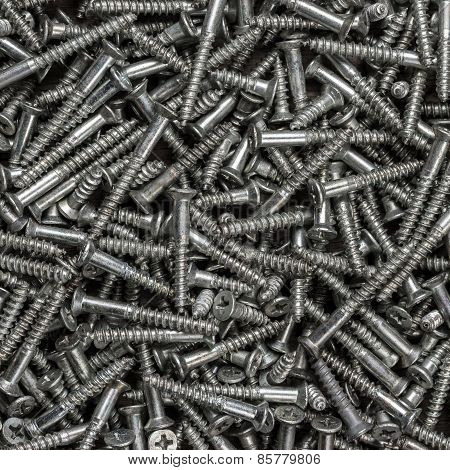screws background