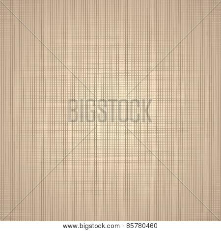 Brown Natural Fabric