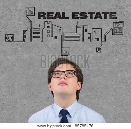 Real Estate Icon