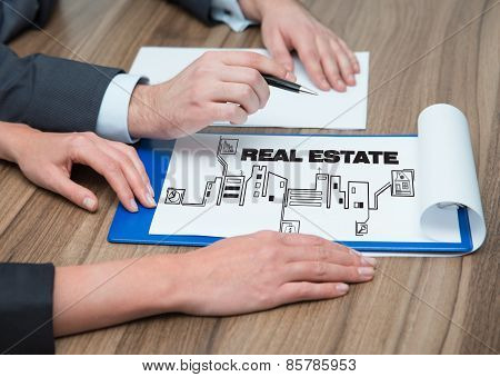 Analyze Real Estate