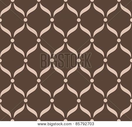 damask seamless pattern background. Elegant luxury texture for wallpapers, backgrounds and page fill