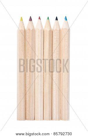 Wooden Pencils
