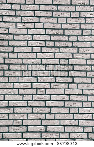 light brickwall. for background.