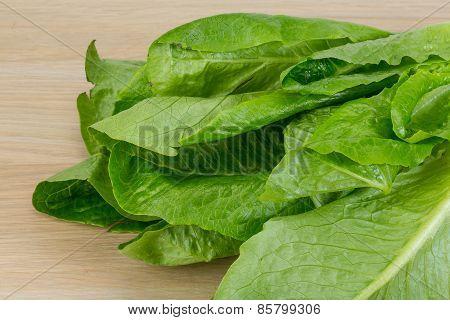 Romano Salad