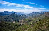 stock photo of parador  - Gran Canaria - JPG