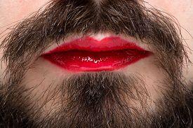 picture of transgendered  - Man - JPG