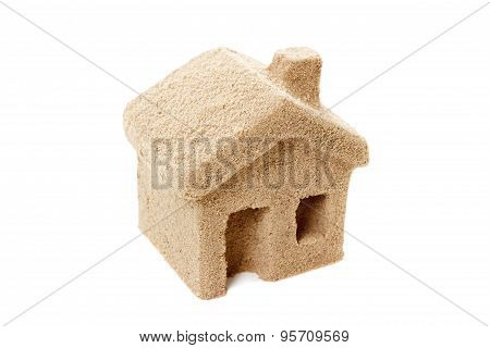 House Of Sand. Icon