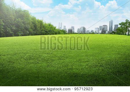 Jakarta City Park
