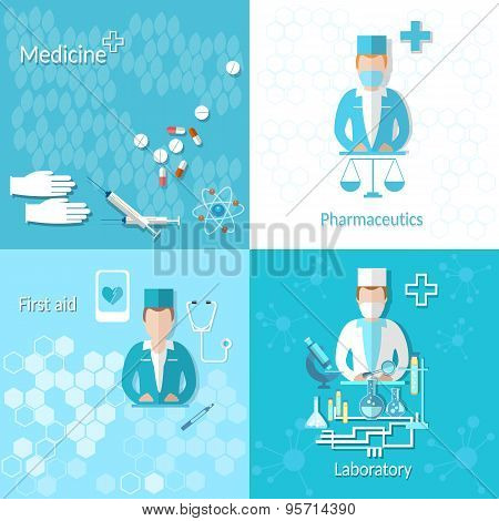 Medicine, Pharmacy, Laboratory, First Aid, Research, Cross, Doctor,pharmaceutics, Pills, Drugs