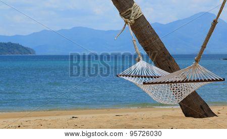 Koh Payam  Beach