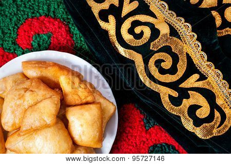 Kazakh Culture