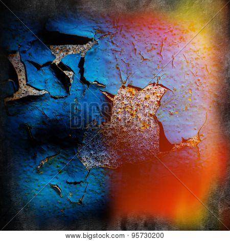 Surface  Paint