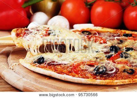 Pica Slice