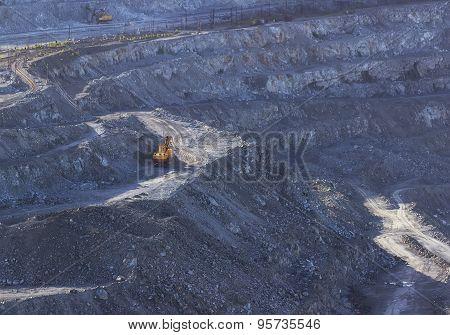 Asbestos Production