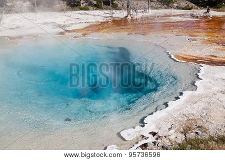 Silex Thermal Springs