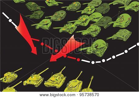 Tanks Invasion