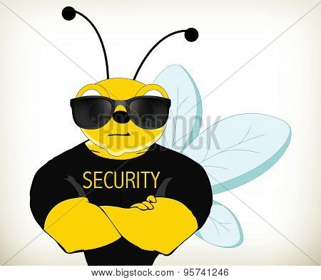 Security- Bee
