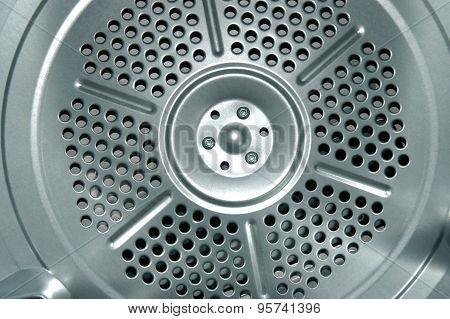 laundry drum