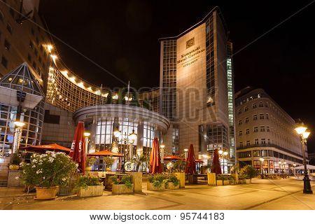 Kempinsky Hotel Corvinus Budapest