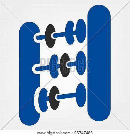 Abacuses logo