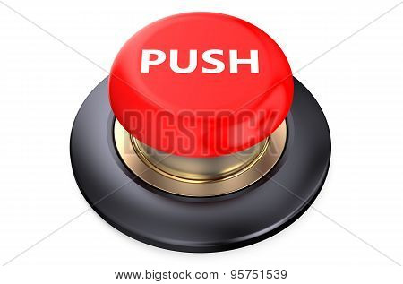 Red Push-button