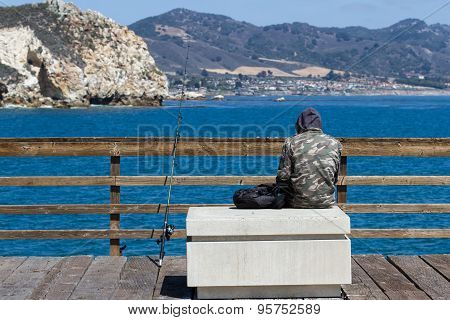 Fishing In California