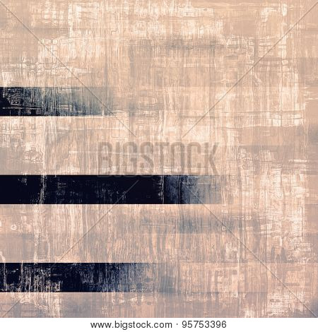 Old texture - ancient background with space for text. With different color patterns: brown; gray; pink; black