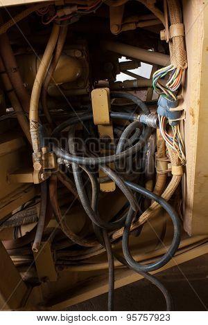 Pressure tubes