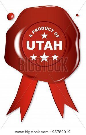 A Product Of Utah