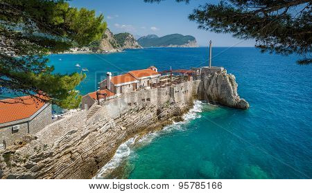 Petrovac ancient fortress
