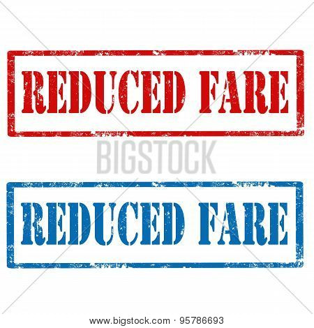 Reduced Fare