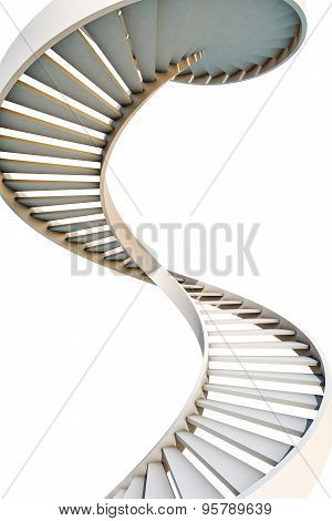 Spiral Staicases